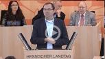 """Landtagsrede in der Aktuellen Stunde """"Wagner gegen Merkel: Mit Ideen von gestern lässt sich Zukunft nicht gestalten"""""""