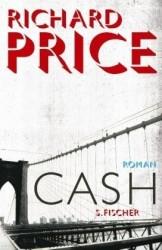 "Buchcover Richard Price ""Cash"""