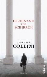 Buchcover Schirach Collini