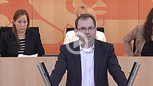Landtagsrede in der Aktuellen Stunde zum Verhältnis der SPD zu den LINKEN