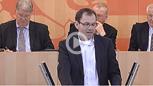 Landtagsrede zur Aktuellen Stunde zum Mindestlohn