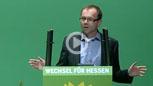 Bewerbungsrede Landesliste LMV Gießen 2013