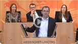 """Rede von Mathias Wagner """"Hessen grüner und grechter machen"""""""