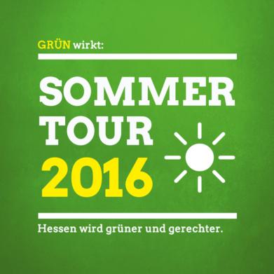 Sommertour 2016