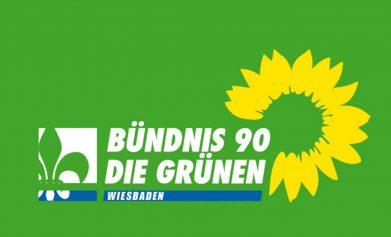 Link zu den GRÜNEN Wiesbaden